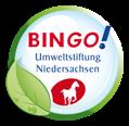 Logo-Bingostiftung